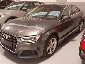 Audi A3 Sedan 2.0 Tfsi Stronic S Line Style - Lenken