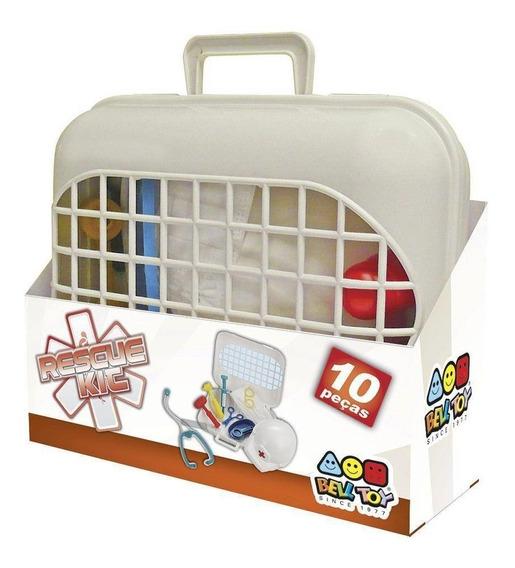 Maleta Kit Médico 9016 - Bell Toy