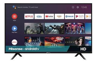 Pantalla Android Tv Hisense 32 Asistente Google 32h5590f