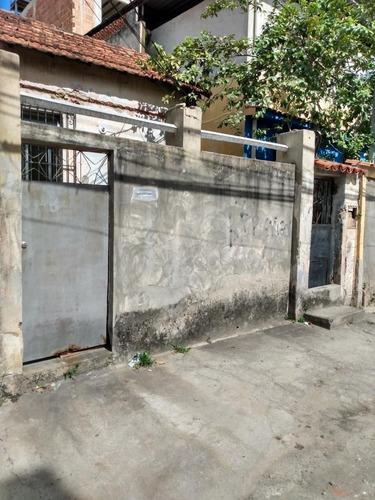 Imagem 1 de 15 de Casa Para Venda Em Rio De Janeiro, Ramos, 1 Dormitório, 1 Banheiro - Cas1q957_1-1961506
