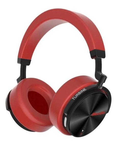 Fone Bluedio T5s Bluetooth Cancelamento Ruído Ativo Promoção - Envio Imediato !!!
