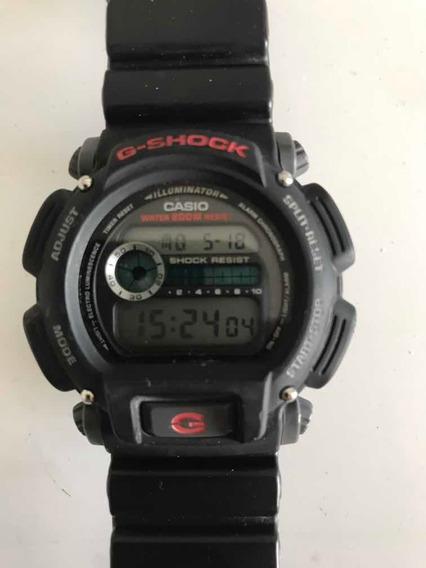 Relógio Casio G Shock Dw9052