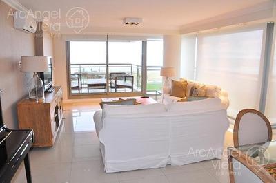 Departamento En Venta Frente Al Mar Con Amenities Premium- Playa Brava - Imperiale