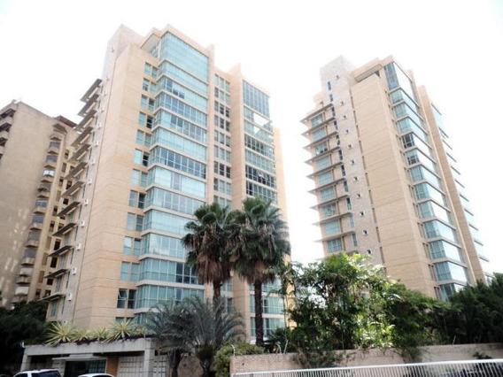 Mls #20-10948 Apartamento En Venta En Campo Alegre