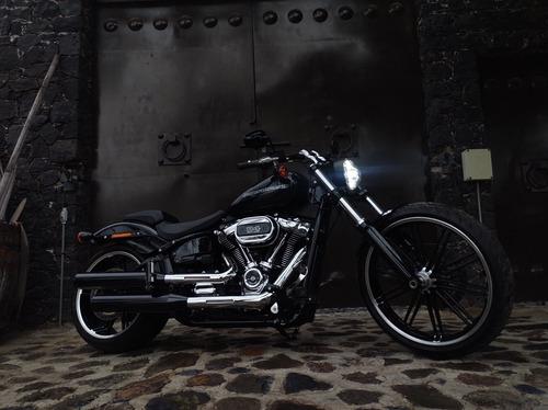 Imagen 1 de 15 de Harley Davidson  Breakout