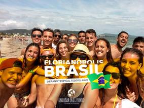 Verano Florianopolis 2018!!! Brasil