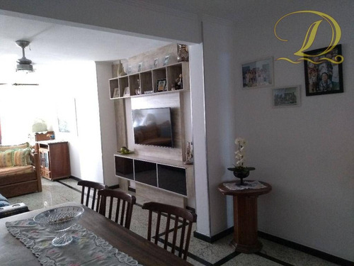 Imagem 1 de 19 de Cobertura Com 4 Dormitórios À Venda, 287 M² Por R$ 1.500.000 - Tupi - Co0067
