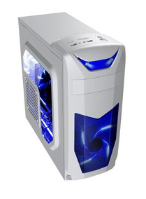 Cpu Gamer Intel/ Core I5 / 4gb / 500gb / Gtx 1050 / Fortnite