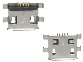 Conector Sistemas Carga Usb Tablet Genesis Gt 7326 Original