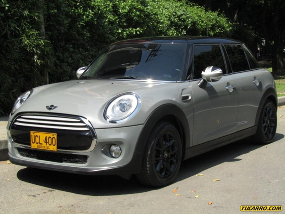 Mini Cooper Pepper 1500 Cc T