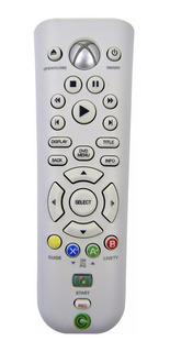 Xbox 360 Control Remoto Multimedia X360