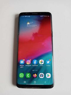 Galaxy S9 128gb Azul