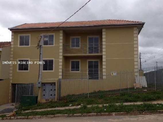 Apartamento Para Venda Em Curitiba, Rio Bonito, 2 Dormitórios, 1 Banheiro, 1 Vaga - 40.231_2-450190
