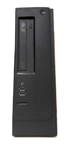 Hp Pro 3410 Intel Core I3 2120 4gb 500gb Win 10 Promoçâo !