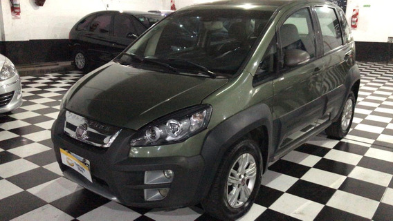 Fiat Idea 1.6 Adventure 115cv 2011 Cm
