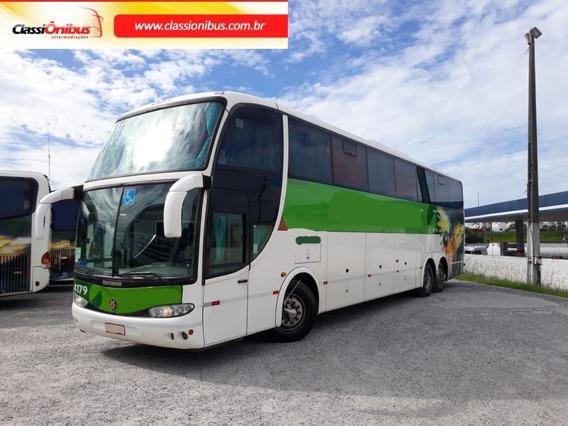 (www.classionibus.com.br) Ld Gvi 1550 2008 K 380 Completo
