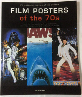 Libro De Cine Pelicula Film Posters Of The 70s