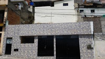 Hermosa Casa Rentera, Centro De Quito San Juan Alto.
