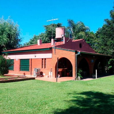 Quinta / Chalet Alquiler Temp - Edison 2400 - Moreno