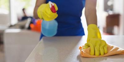 Limpieza De Oficinas,locales,casas,niñera,cuidado De Adultos