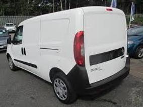 Fiat Doblo 7 Asientos 0km - Con Anticipo $47.000 Retiras - 8
