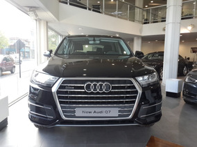 Audi Q7 3.0 Tdi Tiptronic Quattro 0km Marrocchi Exclusivos