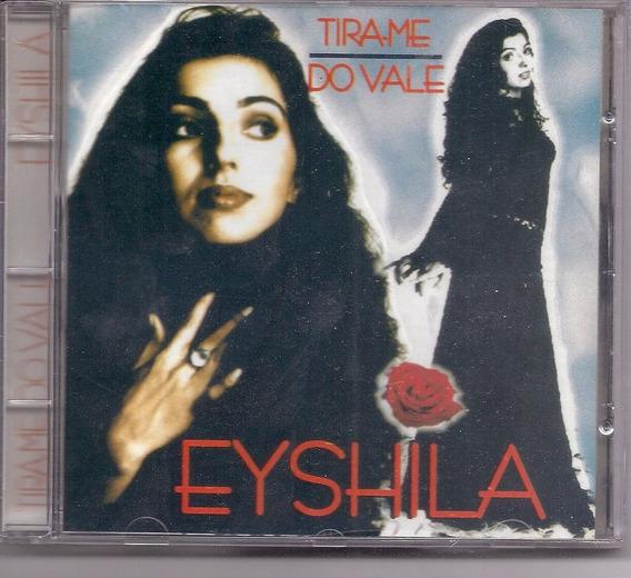 CD DA EYSHILA BAIXAR O TERREMOTO