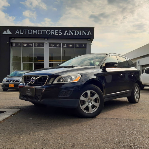 Volvo Xc60 T5  2.0 Turbo 2013 Fwd Aut.secuencial 592