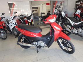 Honda Biz 125 - 0km - Masera Motos - Concesionario-r