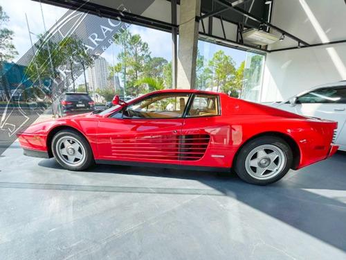 Ferrari Testarossa Mono Speccio 1984