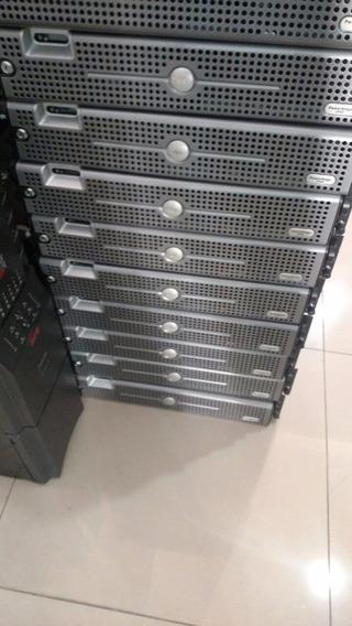 Servidor Dell 2950 G3 64gb Ram 2 Quad 2 Sas De 146 2 Fontes