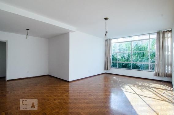 Apartamento Para Aluguel - Centro, 3 Quartos, 152 - 893016613