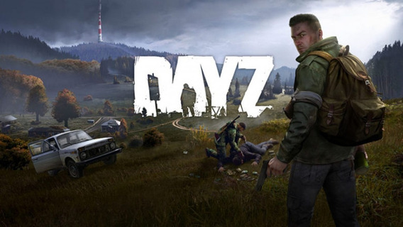 Dayz - Pc Mídia Digital