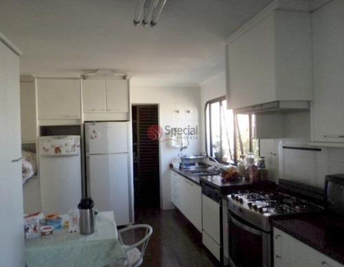 Apartamento À Venda, Água Rasa, São Paulo - Ap0025. - Af69
