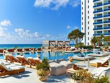 Alquiler Para Temporada En Miami Beach- Florida (usa)