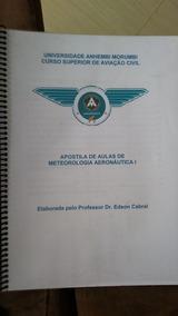Meteorologia Aeronáutica