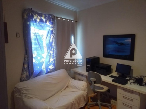 Imagem 1 de 21 de Apartamento À Venda, 2 Quartos, 1 Suíte, 1 Vaga, São Conrado - Rio De Janeiro/rj - 30198