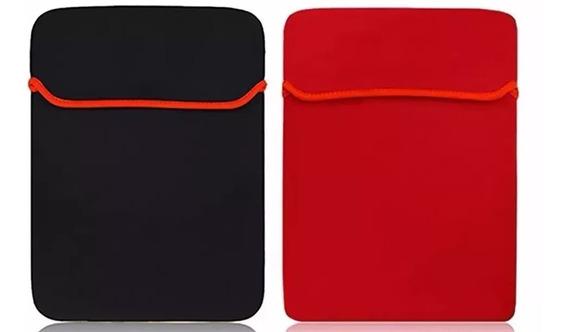 Capa Para Notebook Neopreme Reversível 15.6