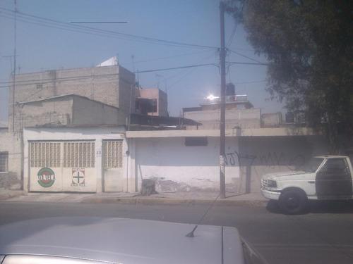 Imagen 1 de 3 de San Miguel Casa, Venta , Iztapalapa , Cdmx
