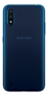 Sm-a015mzbecoo Galaxy A01 32gb Azul10