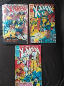 X-men, Os Fabulosos X-men.