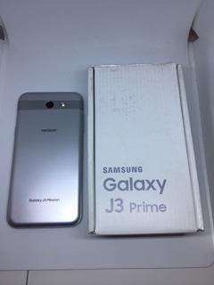 Samsung J3 Mission De Vitrine