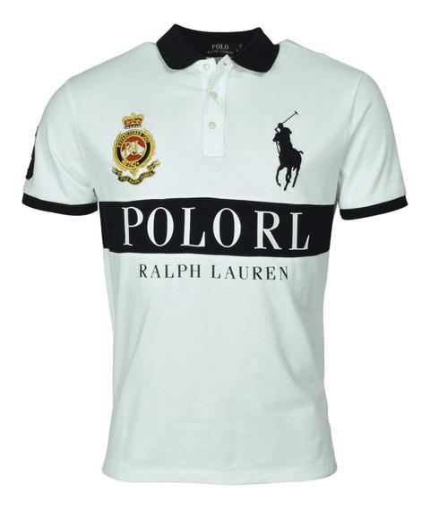 Ralph Lauren Polo Logo Grande