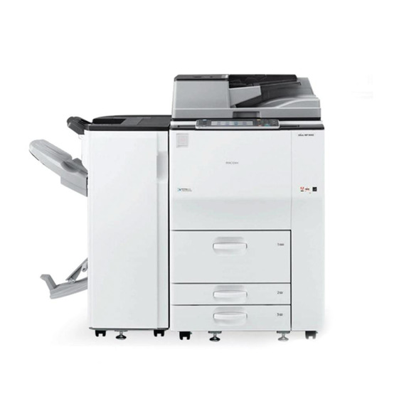 Multifuncional Ricoh Mp7001