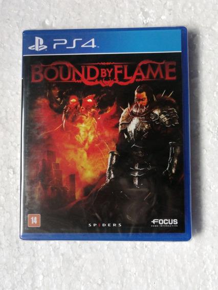Bound By Flame Ps4 Mídia Física Novo Lacrado!!