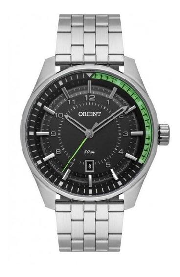 Relógio Orient Masculino Mbss1330 Pfsx - Frete Grátis