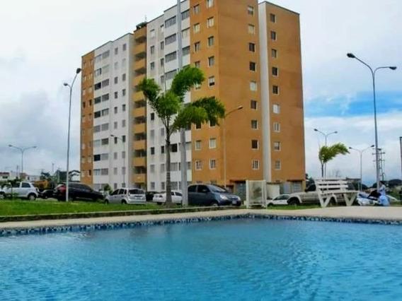 Residencias Vista Real 65 Mtrs2