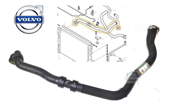 Mangueira Superior Radiador Volvo Xc60 2.0 2011