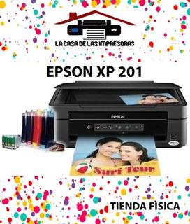 Impresora Sublimado Xp-231 A4