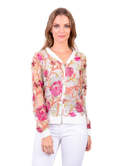 Blusa Capricho Collection Cmf-168